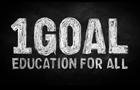 1Goal logo