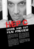 HepC Poster picture 1 - Mavo Studio London - Graphic design and web development London