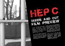 HepC Poster picture 2 - Mavo Studio London - Graphic design and web development London