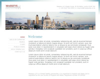 Masseys Law Website