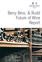 Berry Bros & Rudd Report 1 - Mavo Studio London - Graphic design and web development London